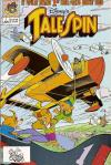 Disney's Talespin #1 comic books for sale