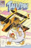 Disney's Talespin #4 Comic Books - Covers, Scans, Photos  in Disney's Talespin Comic Books - Covers, Scans, Gallery