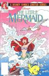 Disney's The Little Mermaid Comic Books. Disney's The Little Mermaid Comics.
