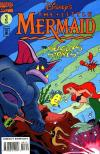 Disney's The Little Mermaid #3 Comic Books - Covers, Scans, Photos  in Disney's The Little Mermaid Comic Books - Covers, Scans, Gallery