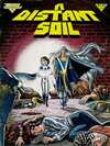 Distant Soil #1 Comic Books - Covers, Scans, Photos  in Distant Soil Comic Books - Covers, Scans, Gallery