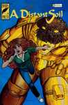 Distant Soil #1 comic books - cover scans photos Distant Soil #1 comic books - covers, picture gallery