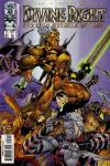Divine Right #2 cheap bargain discounted comic books Divine Right #2 comic books