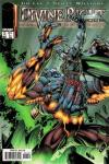Divine Right #3 cheap bargain discounted comic books Divine Right #3 comic books