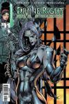 Divine Right #7 Comic Books - Covers, Scans, Photos  in Divine Right Comic Books - Covers, Scans, Gallery