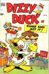 Dizzy Duck comic books