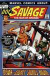 Doc Savage #1 comic books - cover scans photos Doc Savage #1 comic books - covers, picture gallery