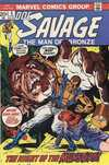 Doc Savage #5 comic books - cover scans photos Doc Savage #5 comic books - covers, picture gallery
