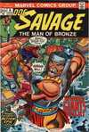 Doc Savage #6 comic books - cover scans photos Doc Savage #6 comic books - covers, picture gallery