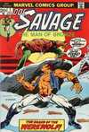 Doc Savage #7 comic books for sale