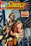Doc Savage comic books