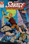 Doc Savage #2 comic books for sale