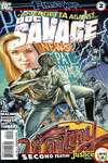 Doc Savage #2 Comic Books - Covers, Scans, Photos  in Doc Savage Comic Books - Covers, Scans, Gallery