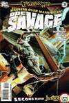 Doc Savage #3 comic books - cover scans photos Doc Savage #3 comic books - covers, picture gallery