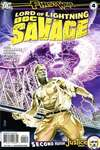 Doc Savage #4 comic books for sale