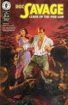 Doc Savage: Curse of the Fire God #3 comic books for sale