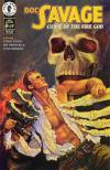 Doc Savage: Curse of the Fire God #4 Comic Books - Covers, Scans, Photos  in Doc Savage: Curse of the Fire God Comic Books - Covers, Scans, Gallery