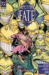 Doctor Fate #27 comic books - cover scans photos Doctor Fate #27 comic books - covers, picture gallery