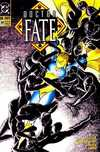Doctor Fate #30 comic books - cover scans photos Doctor Fate #30 comic books - covers, picture gallery