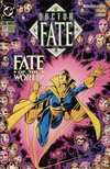 Doctor Fate #37 comic books for sale
