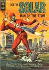 Doctor Solar: Man of the Atom #10 comic books - cover scans photos Doctor Solar: Man of the Atom #10 comic books - covers, picture gallery
