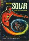 Doctor Solar: Man of the Atom #11 comic books - cover scans photos Doctor Solar: Man of the Atom #11 comic books - covers, picture gallery