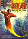 Doctor Solar: Man of the Atom #14 comic books - cover scans photos Doctor Solar: Man of the Atom #14 comic books - covers, picture gallery