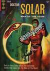 Doctor Solar: Man of the Atom #15 comic books - cover scans photos Doctor Solar: Man of the Atom #15 comic books - covers, picture gallery