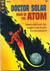 Doctor Solar: Man of the Atom #16 comic books for sale