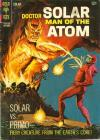 Doctor Solar: Man of the Atom #17 comic books - cover scans photos Doctor Solar: Man of the Atom #17 comic books - covers, picture gallery