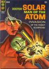 Doctor Solar: Man of the Atom #18 comic books for sale