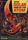 Doctor Solar: Man of the Atom #19 comic books - cover scans photos Doctor Solar: Man of the Atom #19 comic books - covers, picture gallery