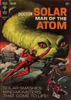 Doctor Solar: Man of the Atom #20 comic books - cover scans photos Doctor Solar: Man of the Atom #20 comic books - covers, picture gallery