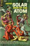 Doctor Solar: Man of the Atom #21 comic books - cover scans photos Doctor Solar: Man of the Atom #21 comic books - covers, picture gallery