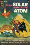Doctor Solar: Man of the Atom #24 comic books - cover scans photos Doctor Solar: Man of the Atom #24 comic books - covers, picture gallery