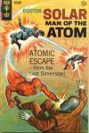 Doctor Solar: Man of the Atom #26 comic books - cover scans photos Doctor Solar: Man of the Atom #26 comic books - covers, picture gallery