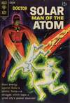 Doctor Solar: Man of the Atom #27 comic books - cover scans photos Doctor Solar: Man of the Atom #27 comic books - covers, picture gallery