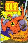 Doctor Solar: Man of the Atom #28 comic books - cover scans photos Doctor Solar: Man of the Atom #28 comic books - covers, picture gallery