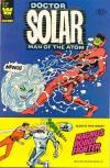 Doctor Solar: Man of the Atom #29 Comic Books - Covers, Scans, Photos  in Doctor Solar: Man of the Atom Comic Books - Covers, Scans, Gallery