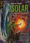 Doctor Solar: Man of the Atom #3 comic books - cover scans photos Doctor Solar: Man of the Atom #3 comic books - covers, picture gallery