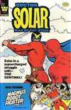 Doctor Solar: Man of the Atom #31 comic books - cover scans photos Doctor Solar: Man of the Atom #31 comic books - covers, picture gallery