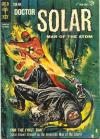 Doctor Solar: Man of the Atom #5 Comic Books - Covers, Scans, Photos  in Doctor Solar: Man of the Atom Comic Books - Covers, Scans, Gallery