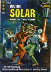 Doctor Solar: Man of the Atom #6 comic books - cover scans photos Doctor Solar: Man of the Atom #6 comic books - covers, picture gallery