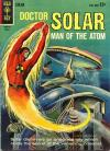 Doctor Solar: Man of the Atom #7 Comic Books - Covers, Scans, Photos  in Doctor Solar: Man of the Atom Comic Books - Covers, Scans, Gallery