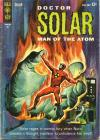 Doctor Solar: Man of the Atom #8 comic books - cover scans photos Doctor Solar: Man of the Atom #8 comic books - covers, picture gallery