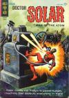 Doctor Solar: Man of the Atom #9 Comic Books - Covers, Scans, Photos  in Doctor Solar: Man of the Atom Comic Books - Covers, Scans, Gallery