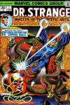 Doctor Strange #1 comic books - cover scans photos Doctor Strange #1 comic books - covers, picture gallery