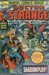 Doctor Strange #11 comic books - cover scans photos Doctor Strange #11 comic books - covers, picture gallery