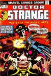 Doctor Strange #13 comic books - cover scans photos Doctor Strange #13 comic books - covers, picture gallery