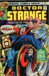 Doctor Strange #14 comic books - cover scans photos Doctor Strange #14 comic books - covers, picture gallery